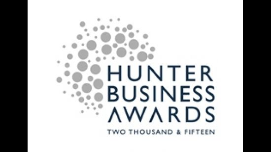 2015 Hunter Business Awards