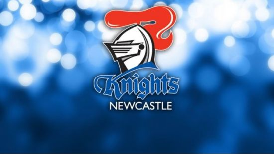 Newcastle Knights Home Draw